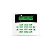SATEL Manipulator LCD typ S zielone podświetlenie, do centrali CA-10 (CA-10 KLCD-S)
