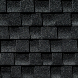 GAF Gont bitumiczny Timberline HD, kolor Charcoal