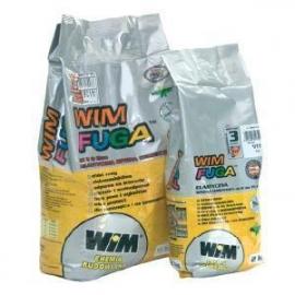 WIM Fuga, elastyczna spoina cementowa, turmalin, 2 kg