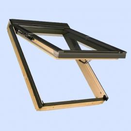 FAKRO Okno uchylno - obrotowe FPP-V U3 PRESELECT, 114x140 cm