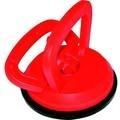 KENNEDY Podnośnik przyssawkowy - do szkła,marmuru,granitu i innych gładkich materiałów - pojedynczy, śr. pow. ssącej 100mm, udźwig max. 45 kg, KEN-503-2620K