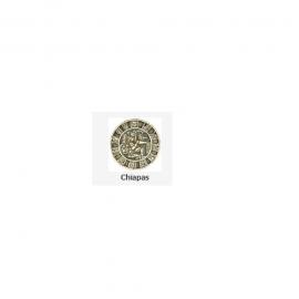 STEGU Element dekoracyjny Maya Chiapas, średnica 270 mm