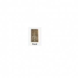 STEGU Element dekoracyjny Maya Pacal, wymiary 535x960 mm
