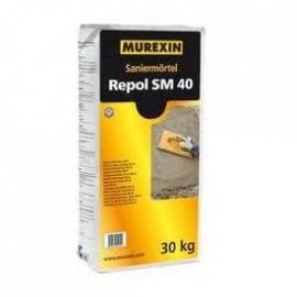 MUREXIN Zaprawa naprawcza Repol SM 40, 30 kg