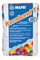 MAPEI Klej Kerabond T do gresu biały, worek 25 kg