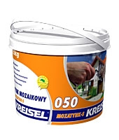 KREISEL MOZATYNK-S 050 1,8 mm 25 kg